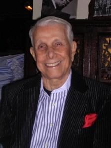 Alfred  Klauber