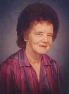 Bonnie Jean  Lawrence
