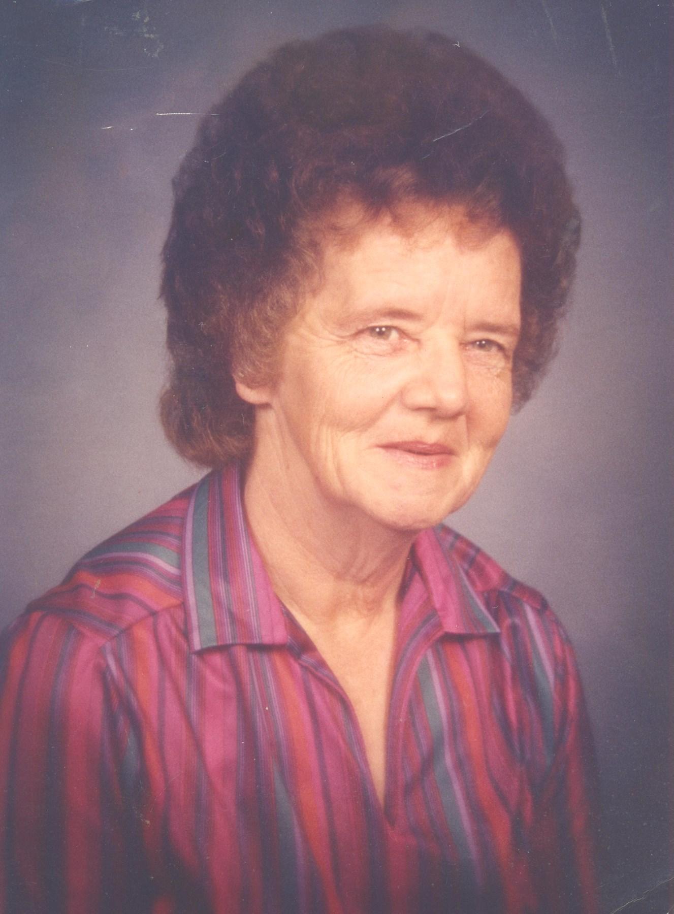 Bonnie Jean Lawrence Obituary - Hanford, CA