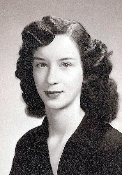 Jean Charlotte  Smith