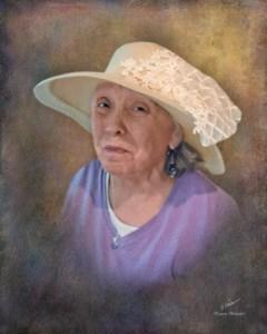 Jacqueline V  Moore