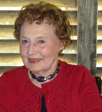 Helen Madsen