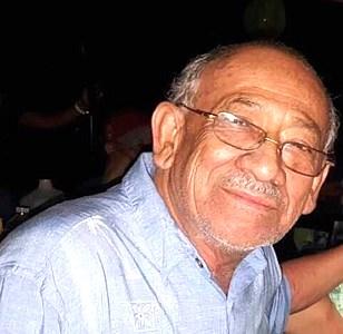 David Rosales  Castro