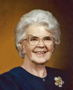 Lucille Rogers