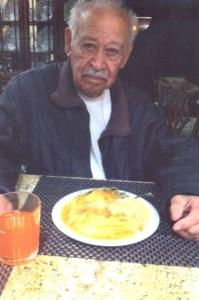 Humberto  Placencia Nunez