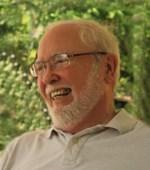 Bernard Frye