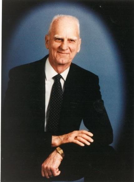 Earl W.  Rasmussen