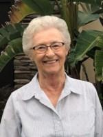 Margaret Vidic