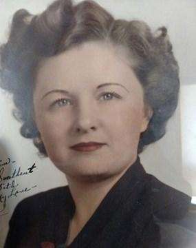 Louetta Brackin