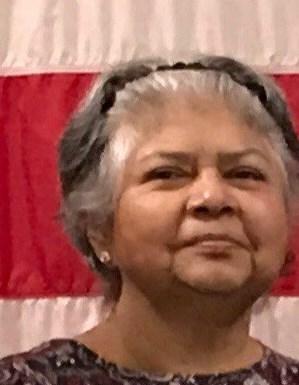 San Juanita  Silva