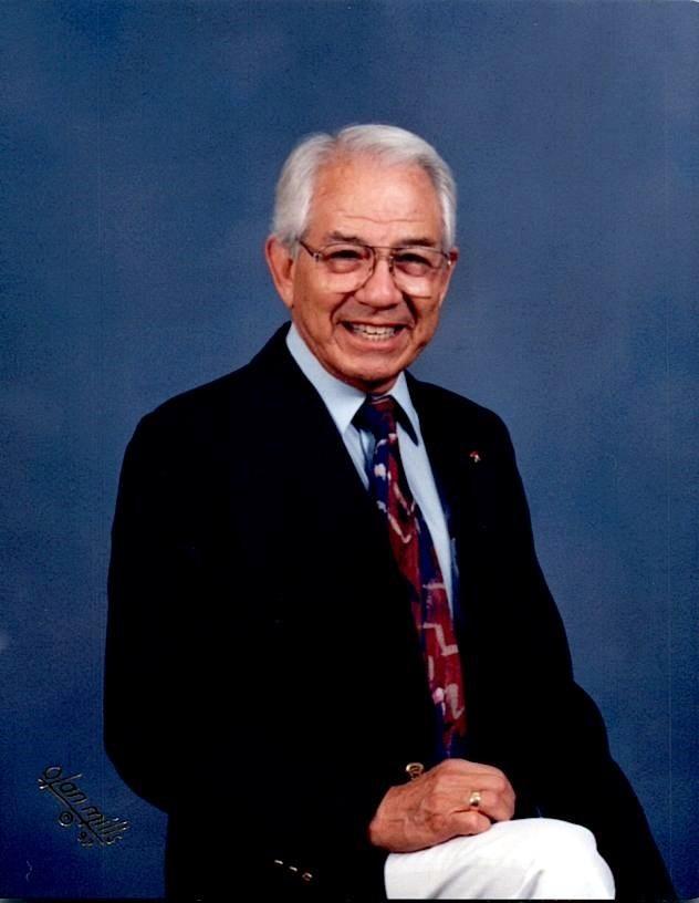 Antonio F.  Moreno