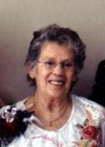 Helen Alverson