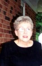 Myrna McNeely