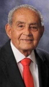 Albert P.  Perez