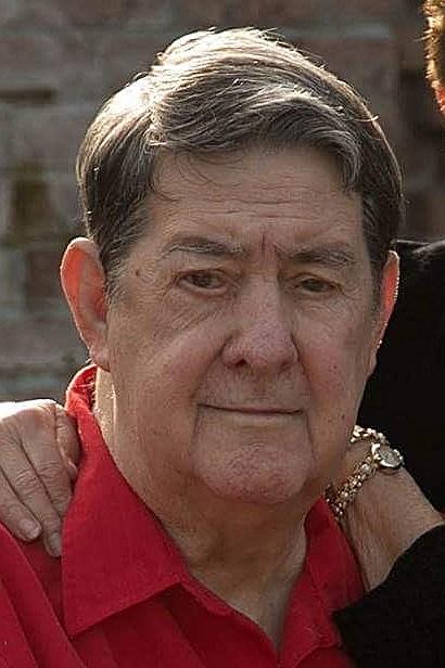 Cary G.  Fontenot