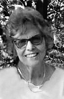 Juanita Carol  NORTON