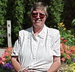 Sheila Mize
