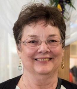 Susanne Louise  Nelson