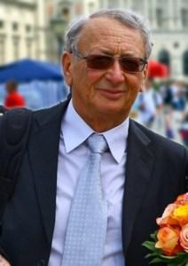Mr. Grigore  Moldoveanu