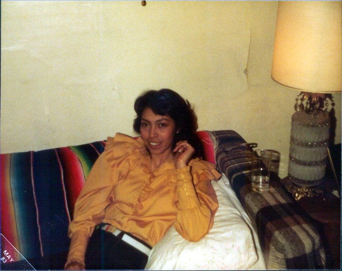 Marlene M.  Velasquez