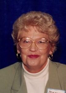 Marjorie Morine  Creek