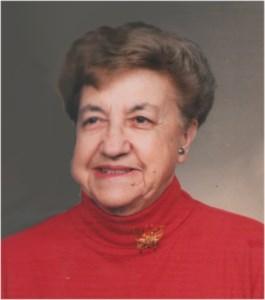 Phyllis Marie  McEwen