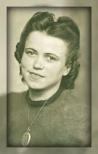Hildegard Mary  Sorokopud
