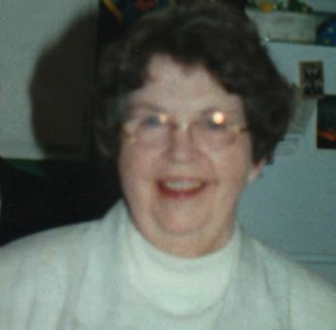 Mary Lou  Snyder