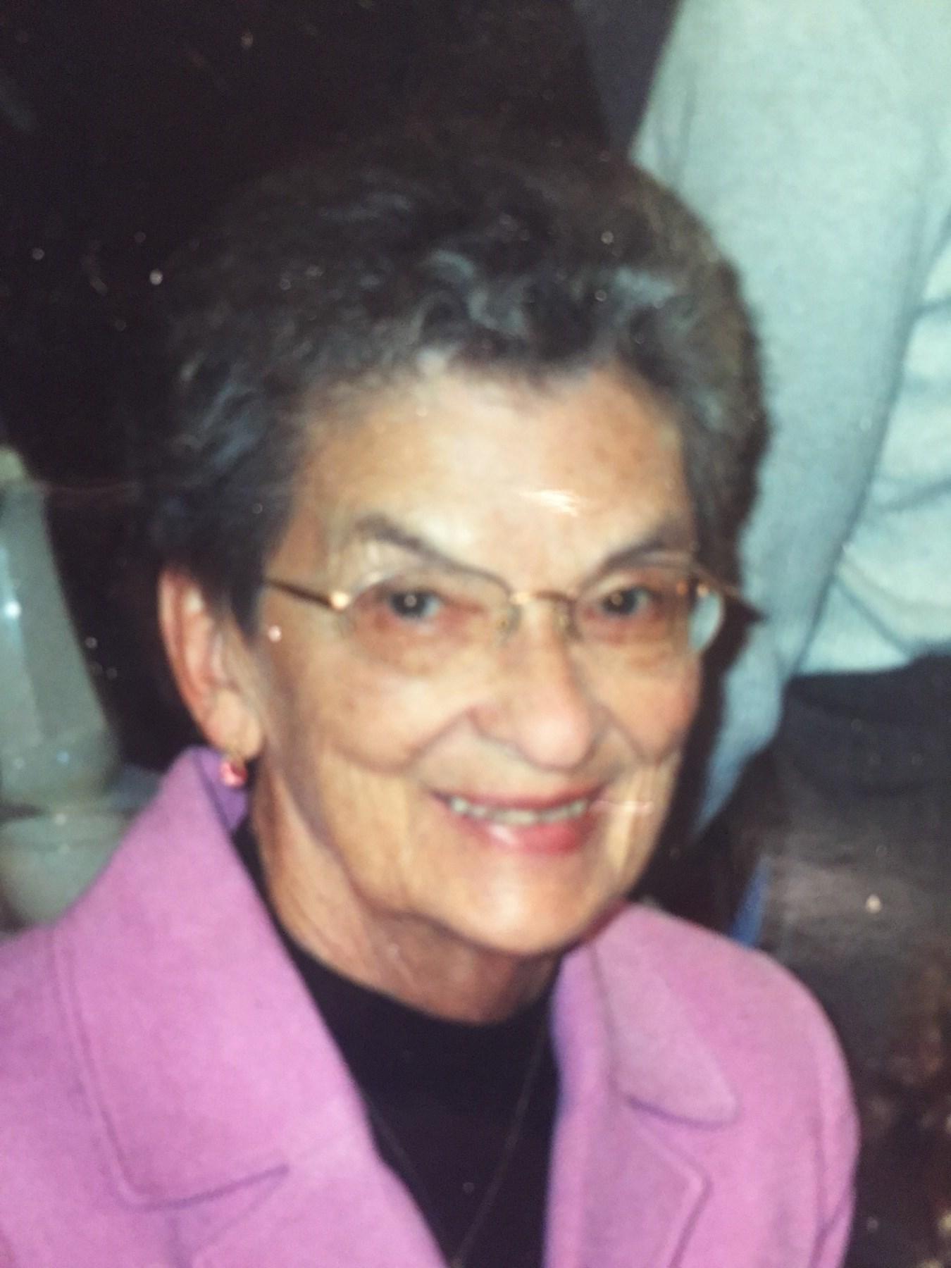 Ruth Cleveland  Bruce