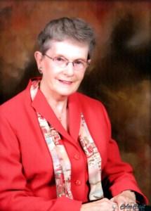 Joyce Smith  Mewbourne