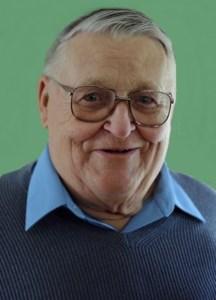 Ronald M.  Smith