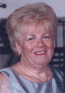 Dorothy Jeanette  Hitchcock