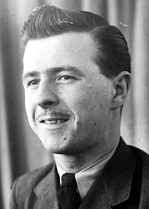 James Edward  Finn