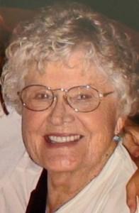 Joan Marie  Teer
