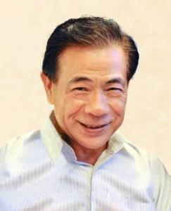 Paul Po-Leung   Lam