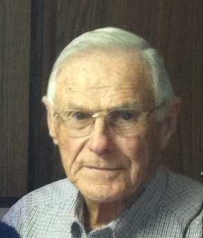 Gordon E.  Voss
