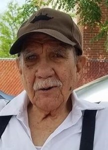 Nicholas G  Ramirez Sr.