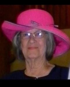 Norma Faye  Becker