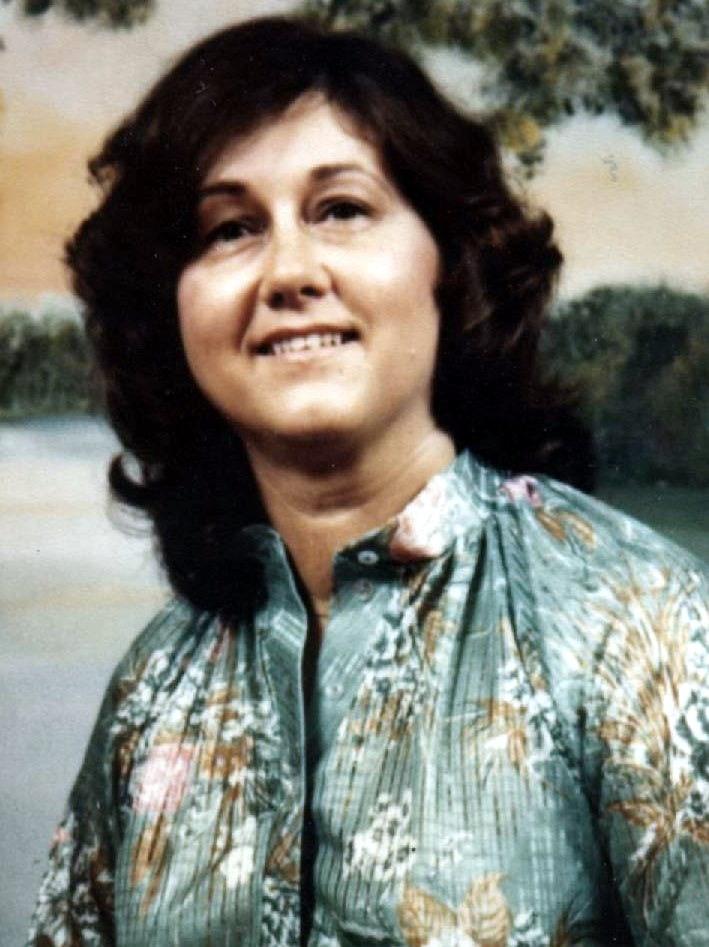 Edna  Bethune