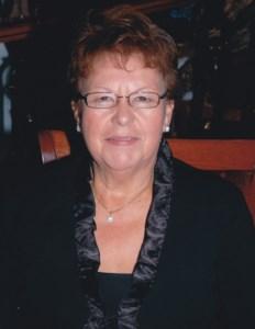 Rosie G.  Delgado