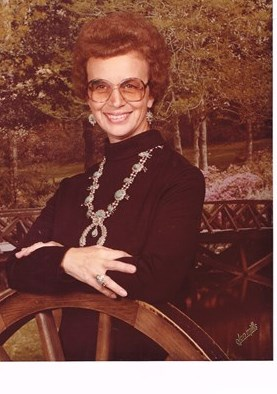 Shirley Hoke