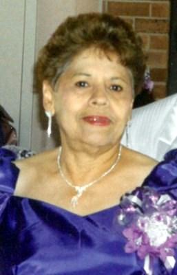 Elida Castillo