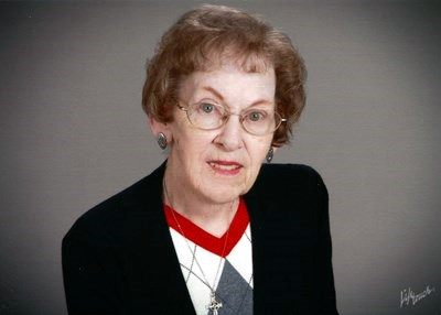 Madge Cockrum