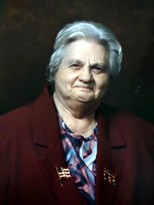 Barbara J.  Largen