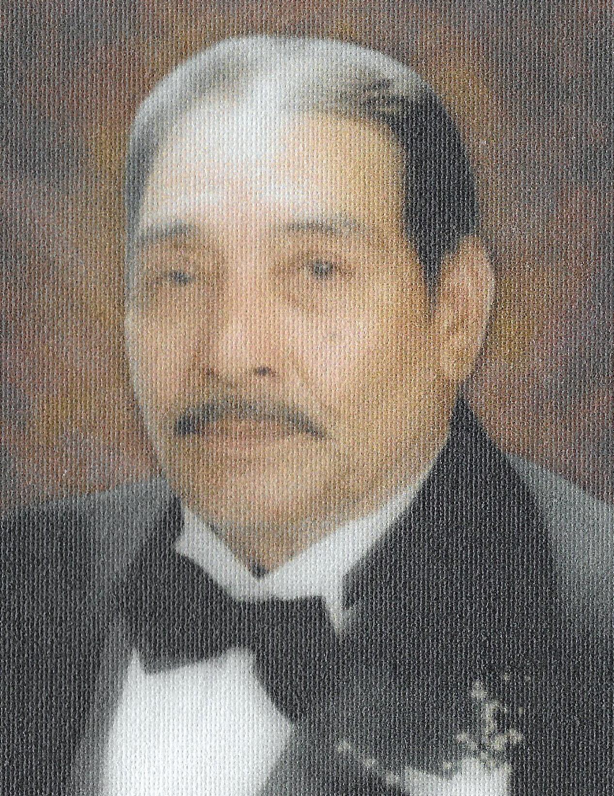 Juan F  Pantoja