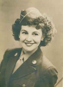 Arlette B.  DeMorest