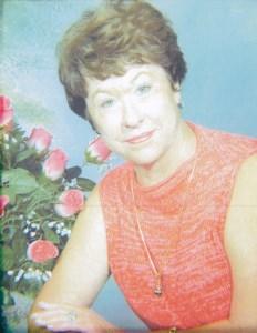 Barbara Gay  Vandewater