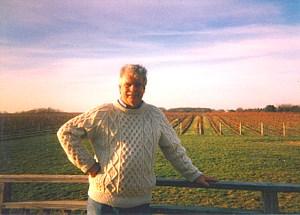 Jim  Mellett Jr.