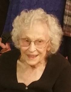 Marilynn  Dickerson