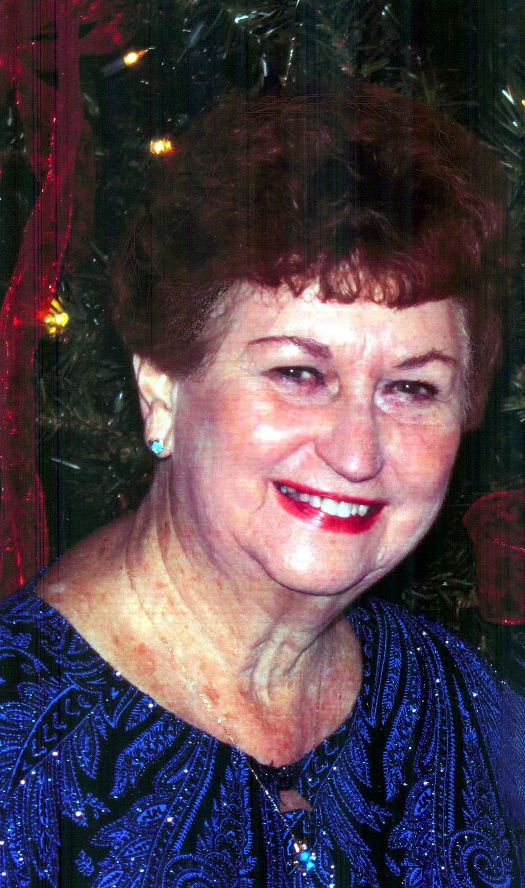Joan Margaret  Cocuzzo